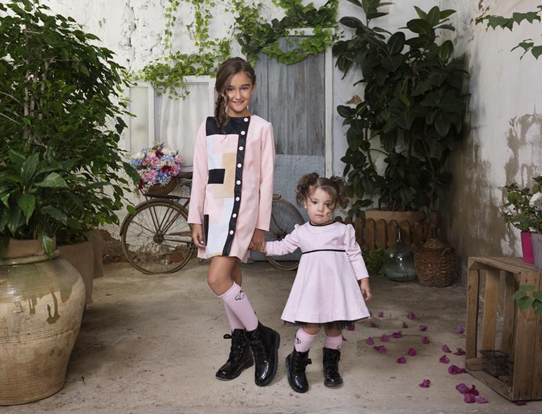 Look Lily y Look Parisienne